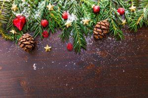 Surviving the Holiday Work Slump