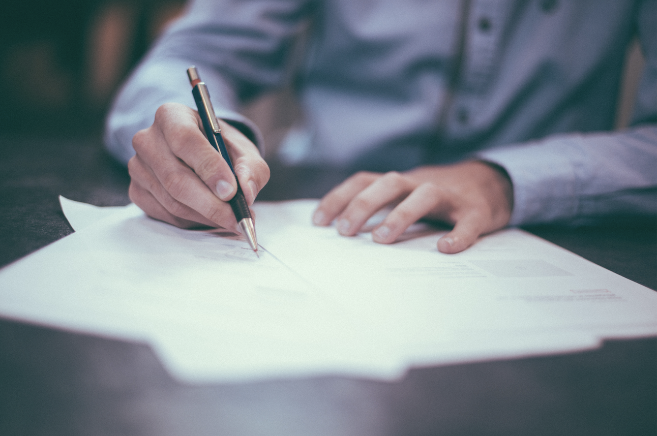 Five Tips for Writing Readable Legal Content