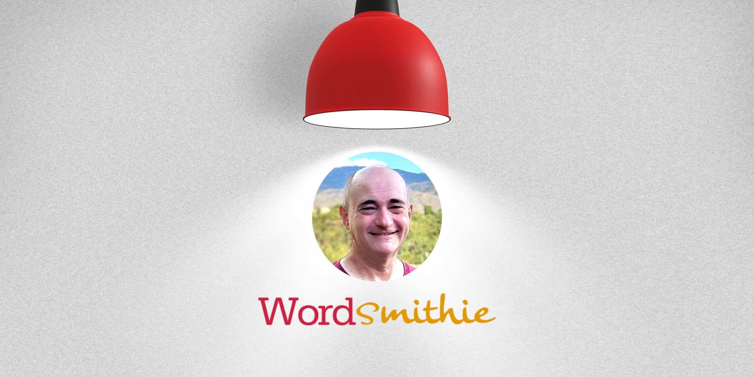Wordsmithie Spotlight Series | David Bergheim