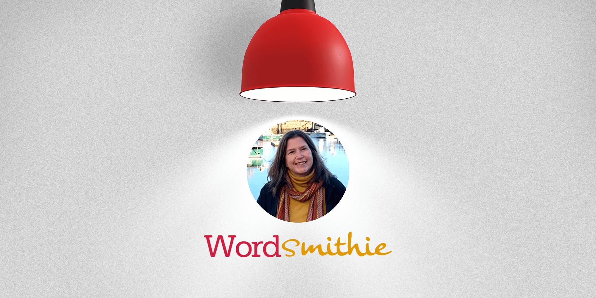 Wordsmithie Team Spotlight | Laura Bergheim