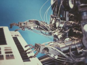 Fast Forward to the Future: AI Copywriters Compete with Humans